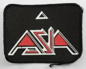Asia - 'Logo' Printed Patch